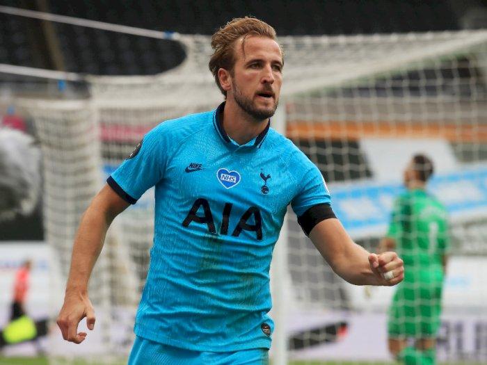 Puji Harry Kane, Mourinho: Dia Sangat Penting Bagi Spurs