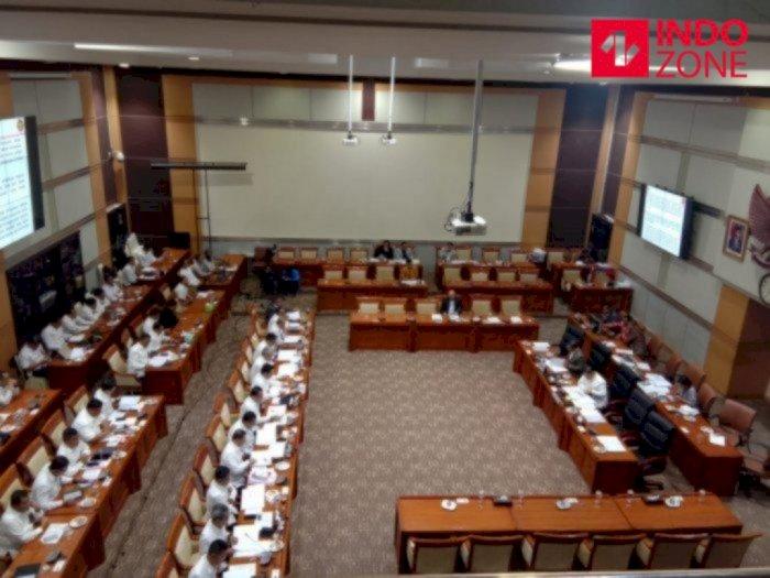 Pemerintah akan Bahas Soal Nasib RUU HIP di DPR Siang Ini