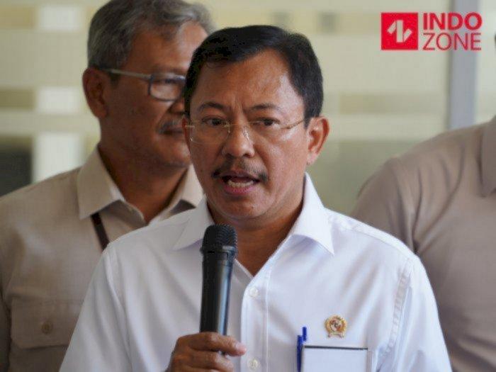 Menkes Terawan Mutasi 7 Pejabat Kementerian Kesehatan