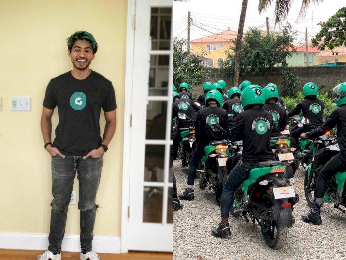 Sadis! CEO Startup Ojek Online Asal Nigeria Dimutilasi di New York