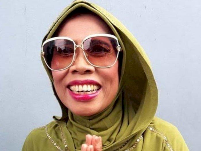 Meninggal Usia 54 Tahun, Perjalanan Karier Omas dari Lenong hingga Masuk Layar Televisi
