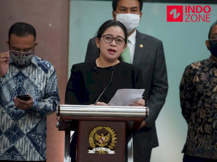Ketua DPR Ingin Akhiri RUU HIP, Digantikan RUU BPIP, Apa Bedanya?
