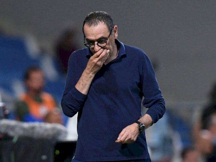 Sarri Ingin Juventus Konsisten