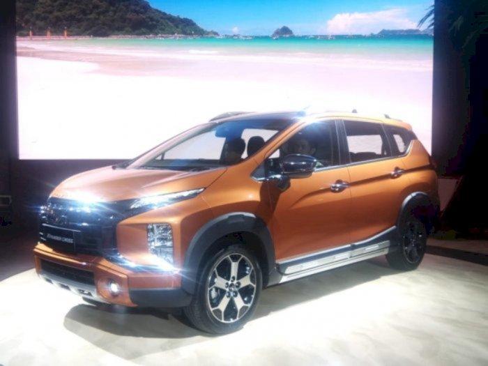 Xpander Cross Hadir di Vietnam, Perkuat Pasar MPV Mitsubishi di ASEAN