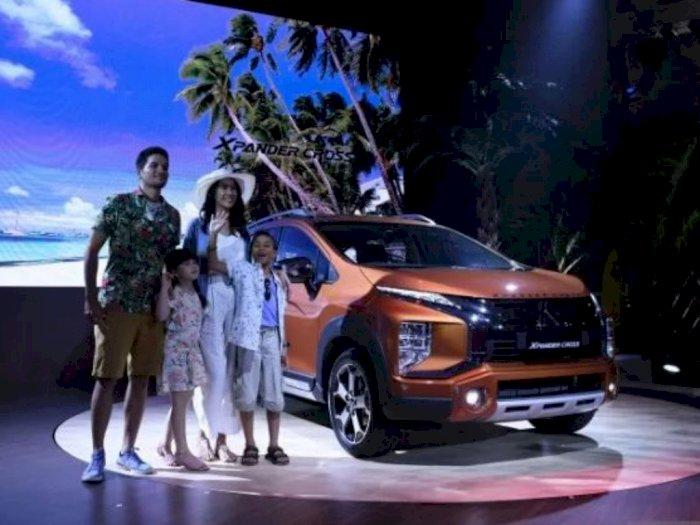 Mitsubishi Meluncurkan Produk Terbarunya di Pasar Vietnam, Xpander CROSS!