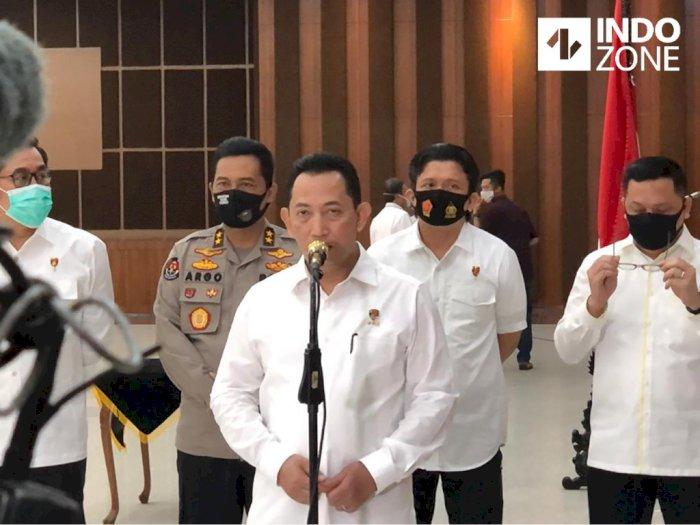 Kabareskrim Sebut Jenderal Pembuat Surat Jalan Djoko Tjandra akan Dipidana