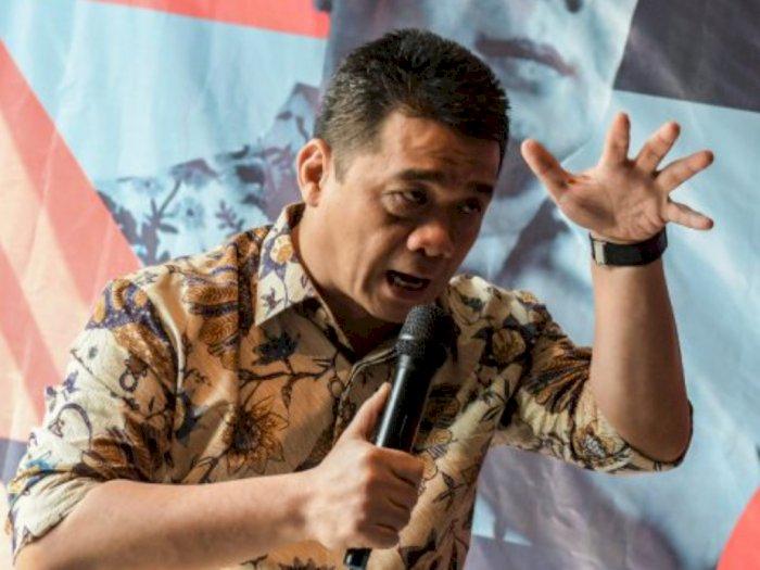 Wagub DKI Riza Patria Ungkap Peningkatan Kasus Corona di Jakarta karena Hal Ini