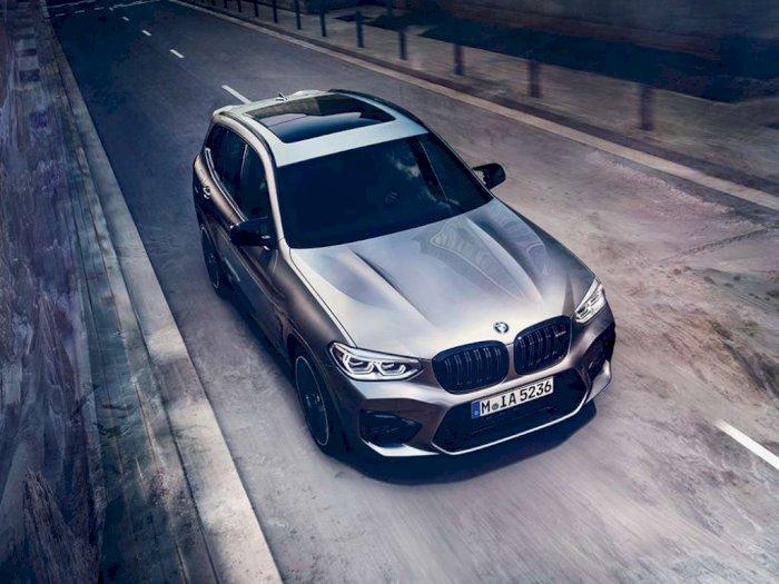 BMW Luncurkan 2 Produk Terbaru di Indonesia, Berikut Spesifikasinya!