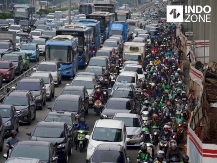 Pelanggar Lalu Lintas Meningkat, Polda Metro Akan Gelar Operasi Patuh Jaya