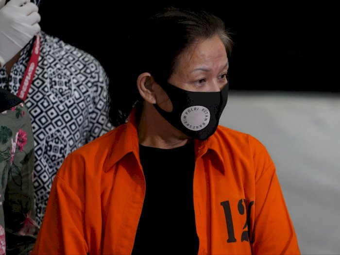 Maria Lumowa Diperiksa, Pihak Kedubes Belanda Tak Akan Mendampingi