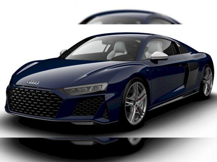 Hanya 30 Unit, Audi Luncurkan Sedan Mewah Ekslusif
