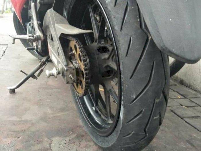 Pirelli Siapkan Ban Ring 14, Berperforma Racing untuk Matic Harian