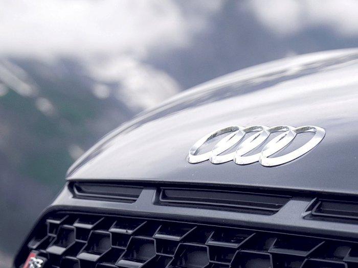 Pabrikan Audi Ingin Mengisi 35 Persen Pasar Mobil Listrik di Korea Selatan