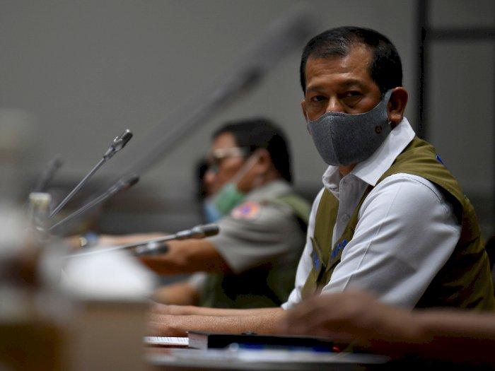 Doni Monardo: Keberhasilan Penanganan Corona 80% Ditentukan oleh Masyarakat