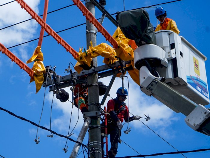 Ini 4 Sektor Energi yang Diprioritaskan Pemerintah di Tengah Pandemi, Apa Saja?