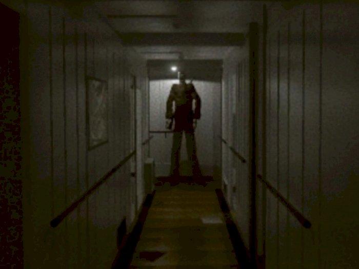 Under Hadirkan Gameplay Seperti Game P.T Silent Hill Bernuansa Kapal Berhantu!