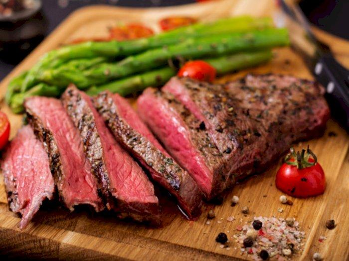Terlalu Banyak Konsumsi Daging Bikin Dunia Ikut Menderita, Kenapa?