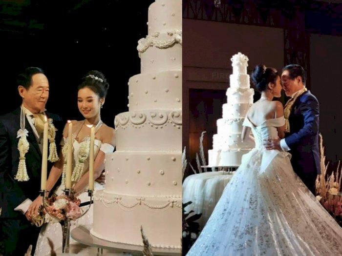 Pria Ini Temukan Cinta Pertama Diusia 70 Tahun, Beri Rp10 M untuk Nikahi Gadis 20 Tahun