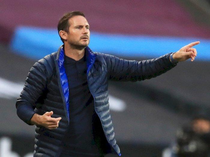 Lampard: MU Sering Diistimewakan VAR