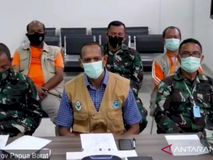 36 Prajurit TNI AD Positif Corona di Papua Barat Sebelum Bertugas