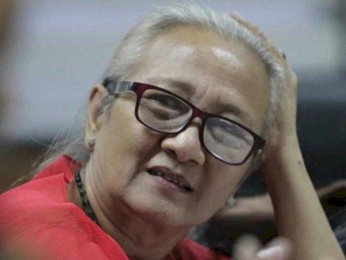Ibunda Aktris Yati Surachman Meninggal Dunia