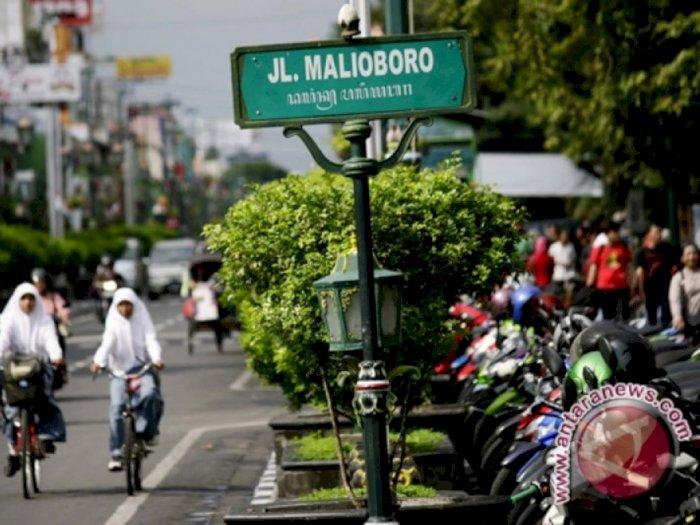 Sudahlah UMR Rendah, Parkir di Jogja Malah Naik Jadi Rp 5.000, Termasuk di Malioboro