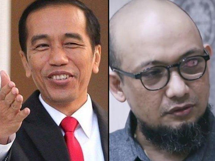 Bukan Politisasi, Novel Justru Ingin Presiden Buktikan Berpihak pada Pemberantasan Korupsi