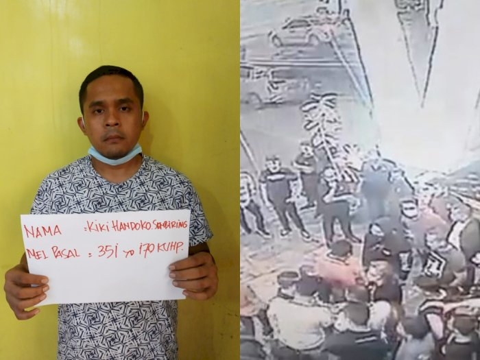 Anggota DPRD dari Fraksi PDIP Diduga Keroyok Dua Polisi di Klub Malam, Ini Sikap Fraksi