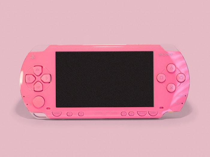 Console PSP Trending di Twitter, Netizen Kenang Masa-Masa Kejayaannya!