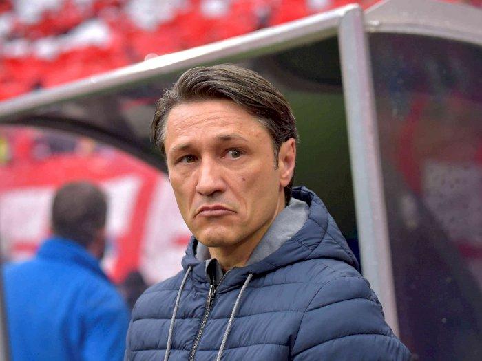 Niko Kovac Ditunjuk Jadi Pelatih Baru AS Monaco