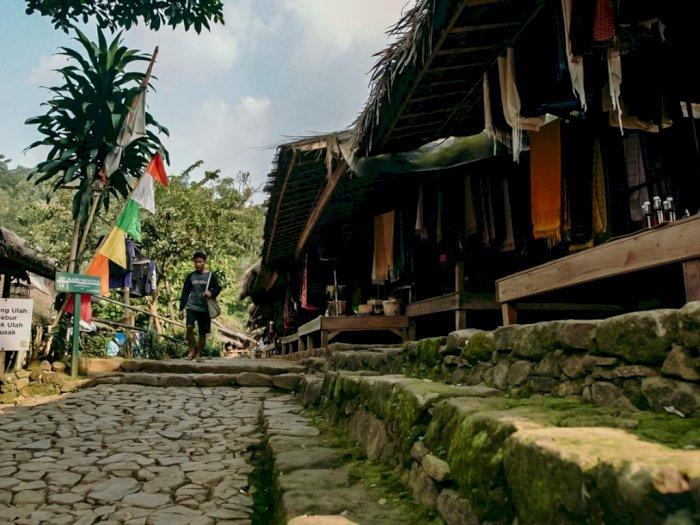Suku Baduy Minta Kunjungan Wisatawan Dibatasi, Kemenparekraf Beri Dukungan