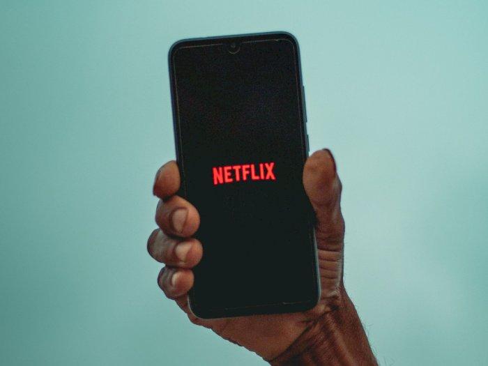 Strategi Netflix untuk Jadi Raja Layanan Streaming Film, Perbanyak Konten Original!