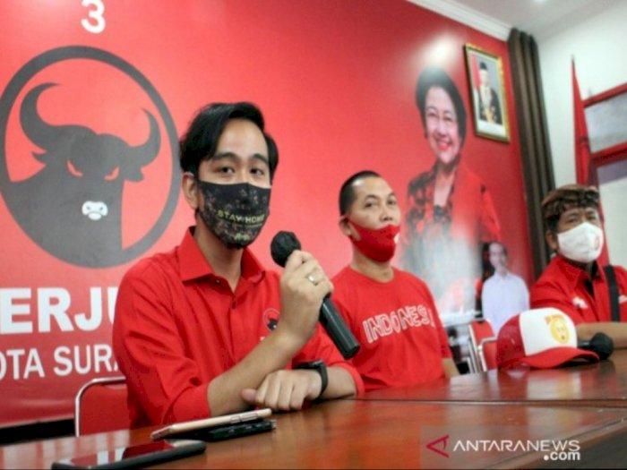 Gibran Maju Pilwalkot Solo, Pengamat: Jokowi Sedang Bangun Dinasti Politik