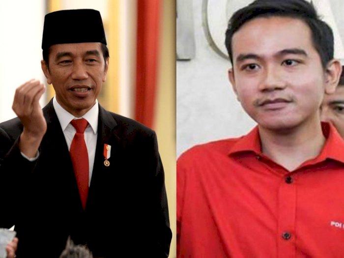 Jokowi Jadikan Anaknya Wali Kota Solo, Dianggap Aji Mumpung Selagi Masih Presiden