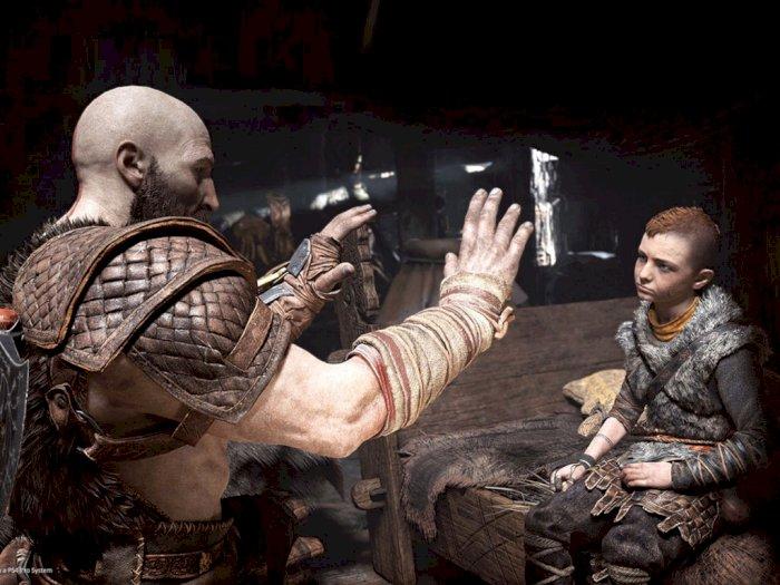 Rumor: Game Eksklusif PS4, God of War Bakal Tuju PC dalam Waktu Dekat!