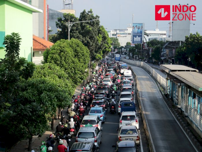 Siap-siap, 23 Juli 2020 Polisi Mulai Gelar Operasi Patuh Jaya di Jakarta