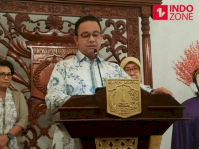 Anies Baswedan Siapkan Rp171 Miliar, Bantu Siswa yang Tak Lolos PPDB