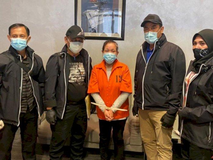 Pengacara Sudah Ditunjuk, Bareskrim Polri Akan Periksa Maria Pauline Besok