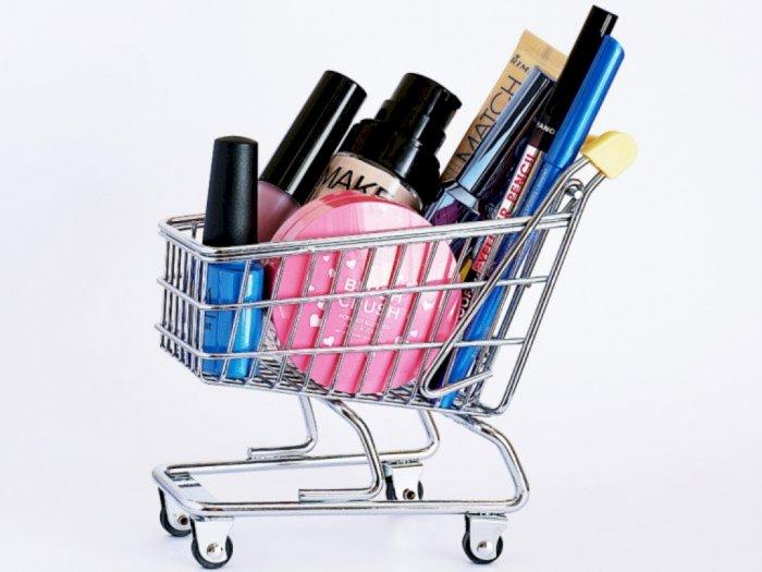 Tingkatkan Daya Saing Produk Kosmetik, Kemenperin Fasilitasi Sertifikasi Ini