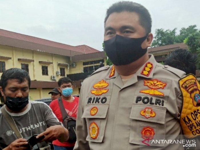 Kronologi Penganiayaan Polisi di Medan, Seorang Oknum anggota DPRD Sumut Diduga Terlibat