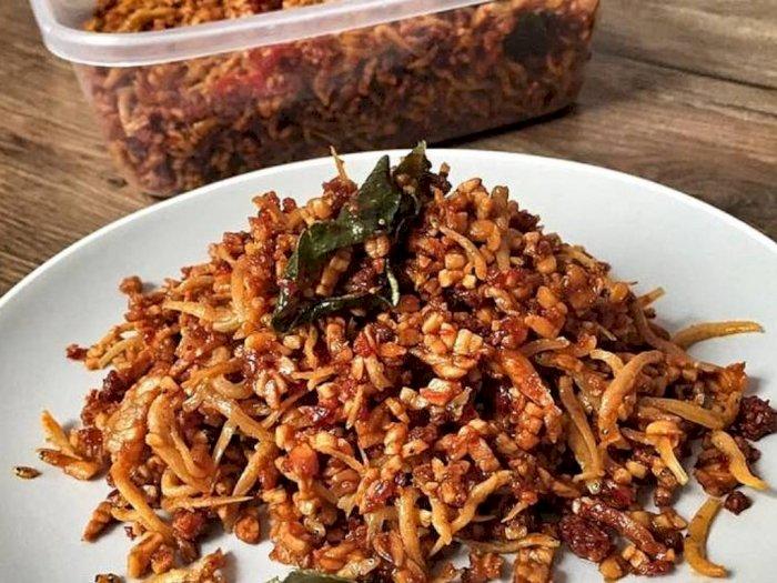 Cara Membuat Kering Tempe Teri Kacang Praktis Dan Awet Indozone Id