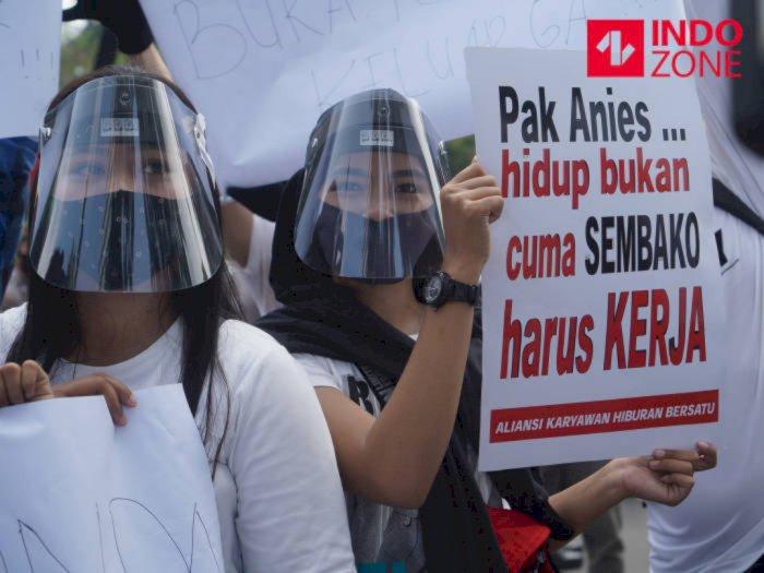 Dukung Anies Tutup Tempat Hiburan Malam, DPRD DKI: Covid-19 Berbahaya!
