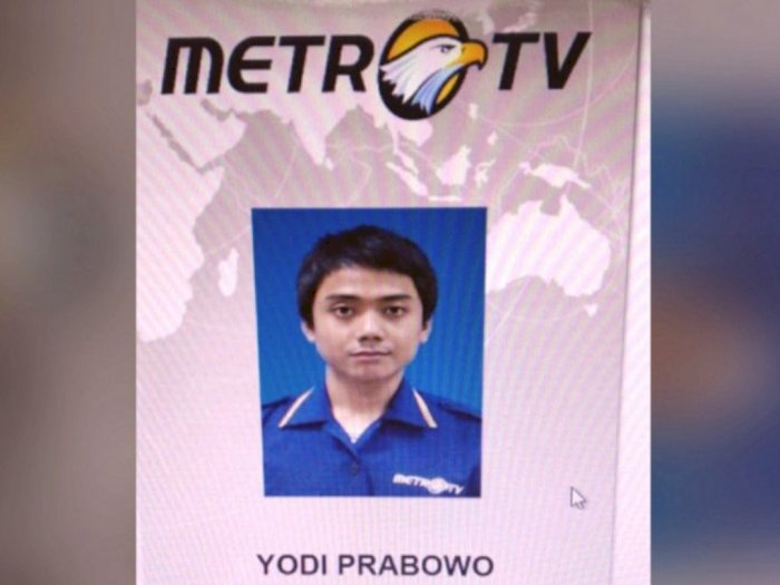 Saksi Terkait Kasus Pembunuhan Editor Metro TV Jadi 34 orang