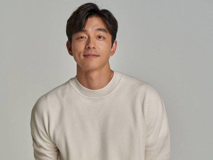 """Gong Yoo Beri Penampilan Khusus dalam Serial Netflix """"Squid Game"""""""
