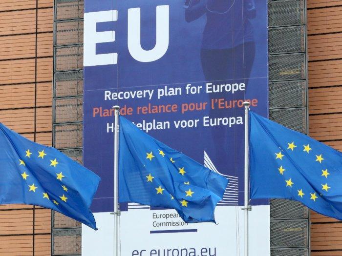 Bantu Penanganan COVID-19, Uni Eropa Sumbang Rp13,5 Triliun untuk ASEAN