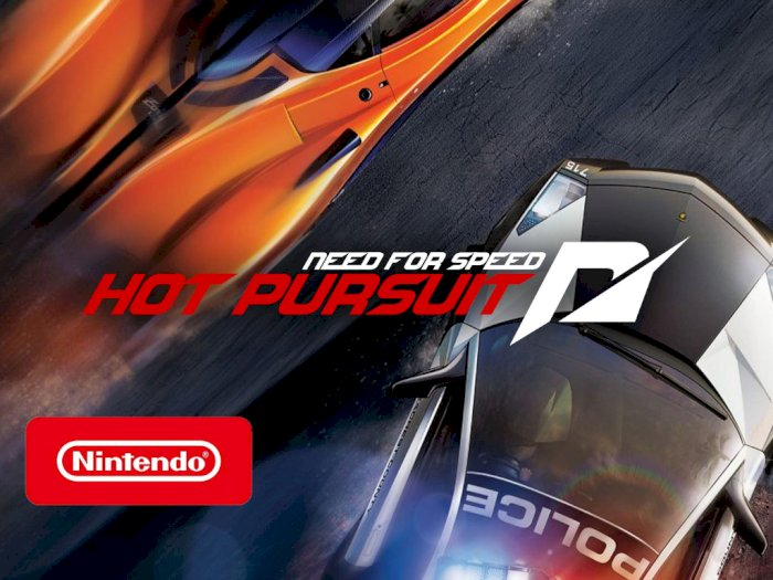 Need For Speed: Hot Pursuit Dikatakan Segera Hadir di Nintendo Switch!