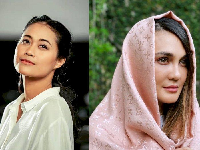 Meski Masih Melajang, 4 Aktris Tanah Air Ini Sangat Piawai Berperan Sebagai Ibu