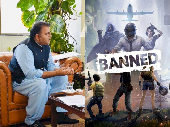 Menteri Teknologi & Sains Pakistan Sebut Pemblokiran Game Merupakan Tindakan Tak Bijak!
