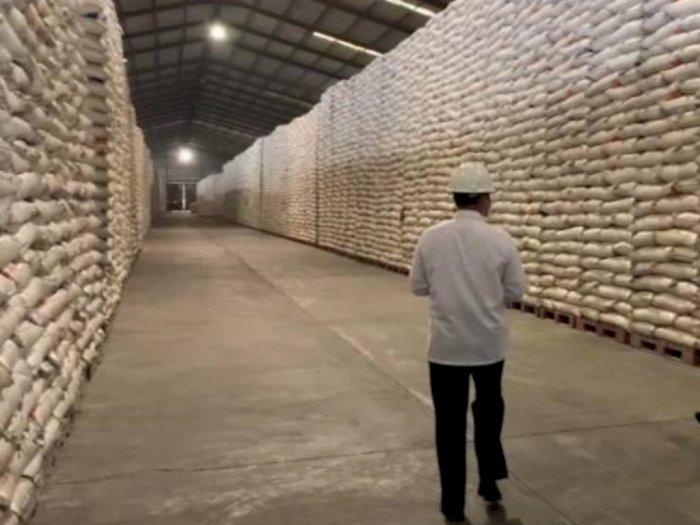 Pembagunan Lumbung Pangan di Indonesia Dinilai Selalu Gagal, Ini Kata Pengamat