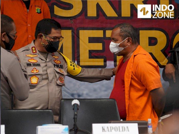 Kasus John Kei Cs dalam Proses Pemberkasan, Polisi: Yang DPO Nggak Begitu Penting
